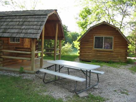 Charmant Jonesburg Garden Cabins, Jonesburg